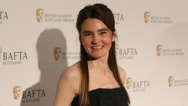 Shirley Henderson plays a social worker in London riots film Urban Hymn