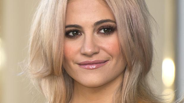 Pixie Lott is in rehearsals for the role of New York society girl Holly Golightly in a new production of Breakfast At Tiffany's