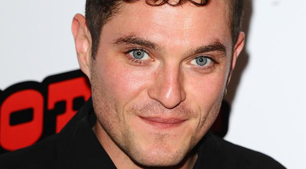 Mathew Horne is to star as young Mr Grace in Are You Being Served?