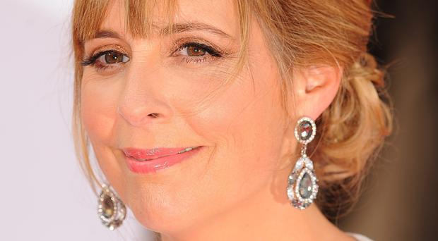 Mel Giedroyc will host the programme