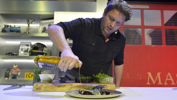 James Martin has presented the programme since 2006
