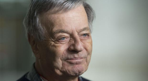 Tony Blackburn says the BBC has sacked him over evidence he gave to a sex abuse review