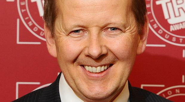 BBC Breakfast presenter Bill Turnbull is leaving the show