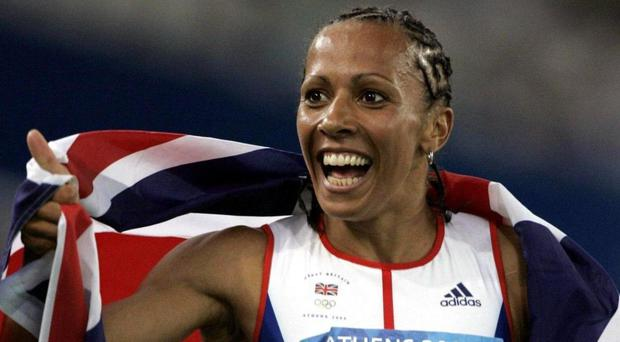 Dame Kelly Holmes is running the London Marathon to help a host of charities