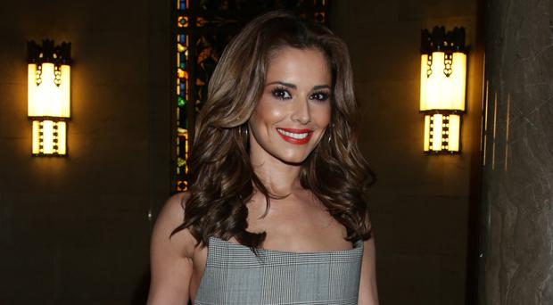 Cheryl is going through a divorce from her second husband, Jean-Bernard Fernandez-Versini