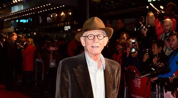 Sir John Hurt is returning to the London stage for the first time in a decade and will star alongside Sir Kenneth Branagh