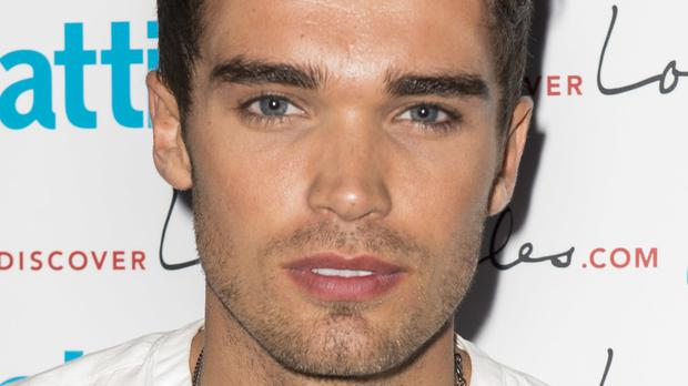 Josh Cuthbert, who said George Shelley's exit was