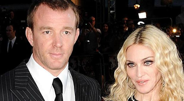 Guy Ritchie and Madonna are embroiled in a family court dispute in London relating to their 15-year-old son Rocco