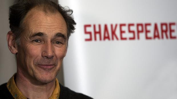 Mark Rylance won Best Supporting Actor at the Oscars