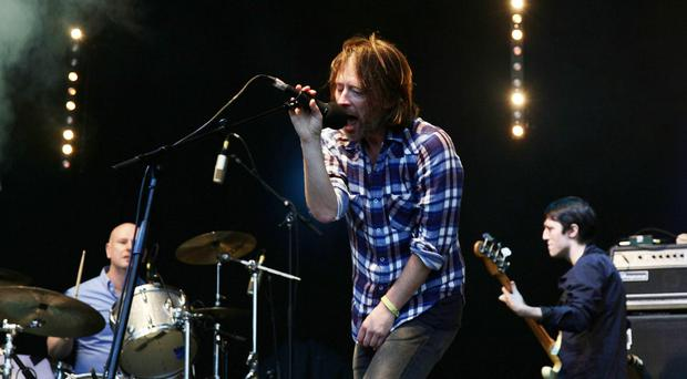 Radiohead are adding new dates to their tour schedule
