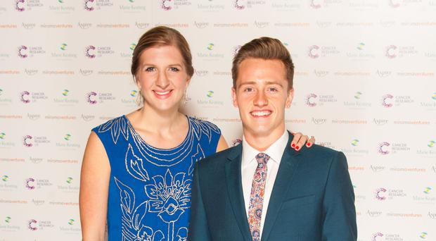 Rebecca Adlington has announced her split from husband Harry Needs