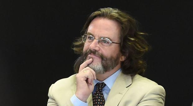 Gregory Doran was appointed Royal Shakespeare Company artistic director in 2012