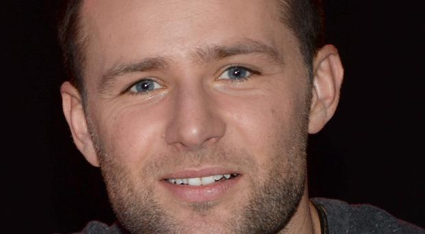 Harry Judd paid tribute to Padre Alan Cecil Judd