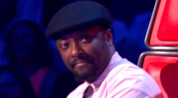 will.i.am says people are quick to brand someone a 'hater' for expressing their opinion