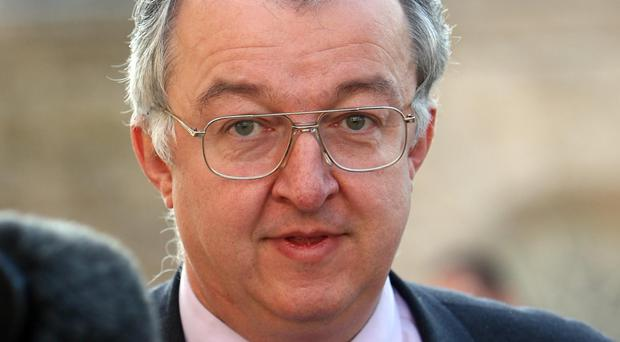 Ex- MP John Hemming is concerned about restrictions on freedom of speech