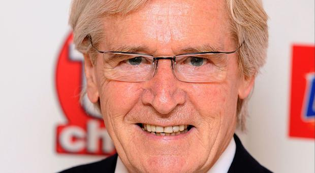 Bill Roache revealed reservations about live episodes