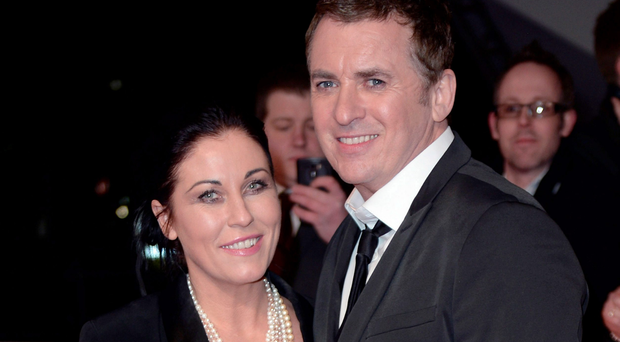 Jessie Wallace and Shane Richie are set to film in Ireland