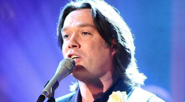 Rufus Wainwright said his relationship with his father was 'very difficult for a long time'