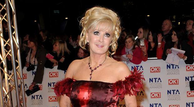 Bev Callard said she was fighting depression, but her medication had been withdrawn by a pharmaceutical company