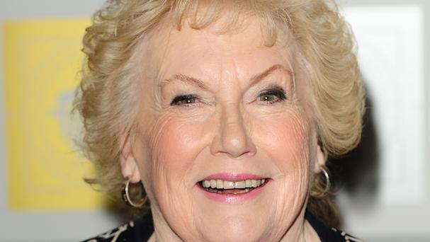 This Morning agony aunt Denise Robertson, who has died of cancer aged 83
