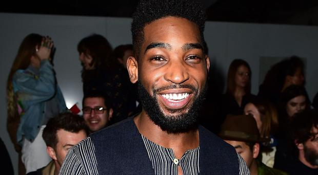 Tinie Tempah will appear alongside Swedish star Zara Larsson