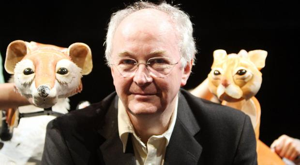 Philip Pullman praised Jack Thorne who will script the TV dramatisation of the His Dark Materials trilogy
