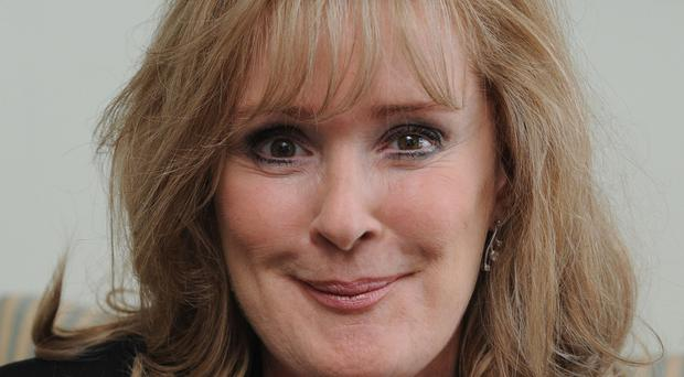 Soap star Beverley Callard is taking