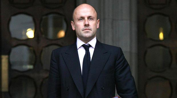 Judge Hilliard (pictured) said he and Common Serjeant Richard Marks QC would be taking part in the recently announced pilot scheme to film judges' sentencing remarks at Crown Courts