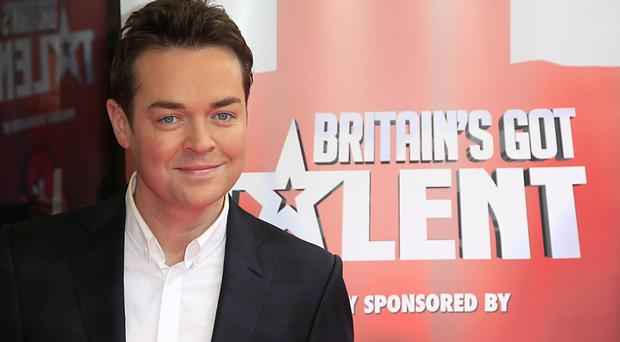 There are a lot more disagreements in the latest season of Britain's Got Talent, Stephen Mulhern has said