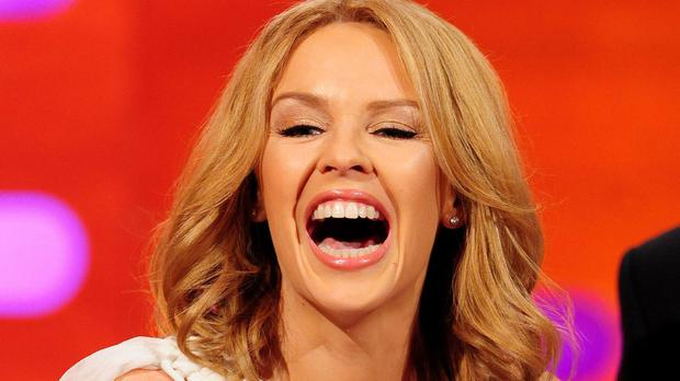 Kylie Minogue will be performing at the Queen's 90th birthday celebration in the grounds of Windsor Castle