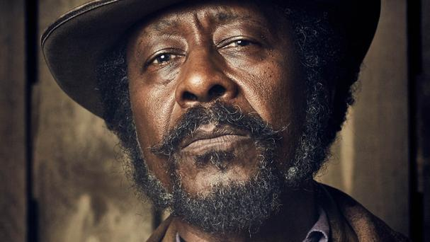 Undated ITV handout photo of Clarke Peters as Ralph Coates in new ITV series Jericho, as the actor has insisted there were