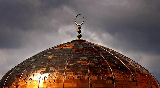 The survey purportedly reveals attitudes held by Muslims in the UK