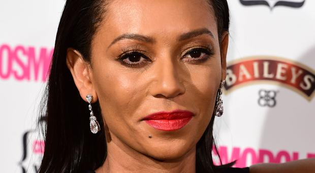 Mel B will play the Scary Queen and co-produce the show