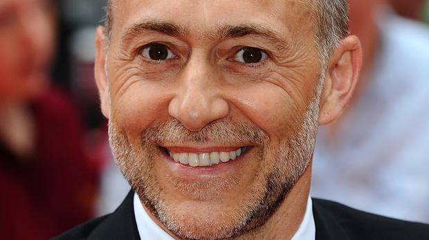 Michel Roux Jr left school at 16 to begin an apprenticeship as a chef