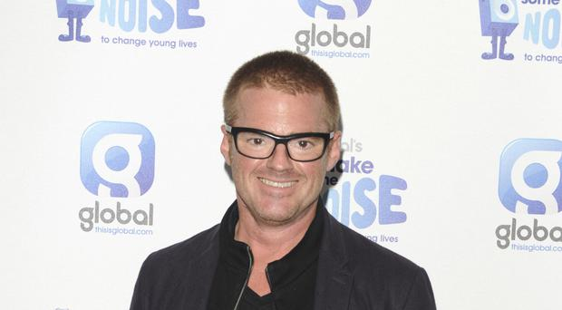 Heston Blumenthal hopes the new qualification will help lure students back to cooking