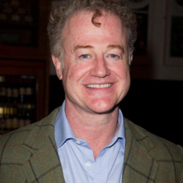 Admission: Owen Teale
