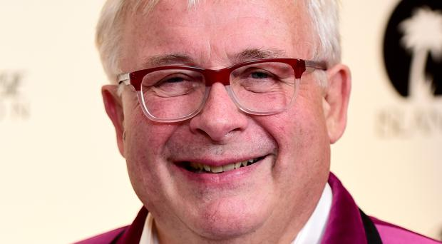 Christopher Biggins is planning to star in one more panto