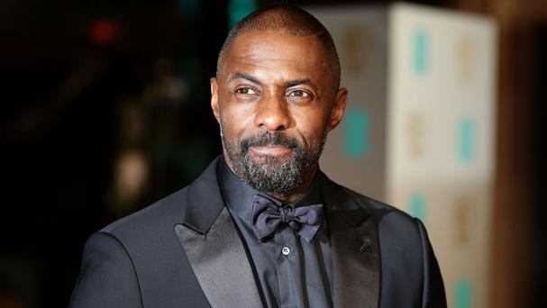 Idris Elba will star in Guerrilla, the six-part story of a young couple who form a radical underground cell in 1970s London