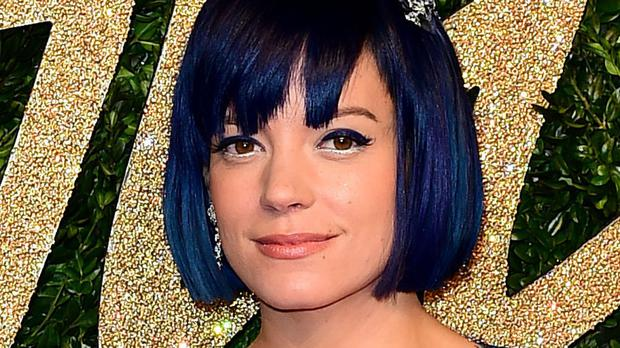 Lily Allen says she was made to feel like a