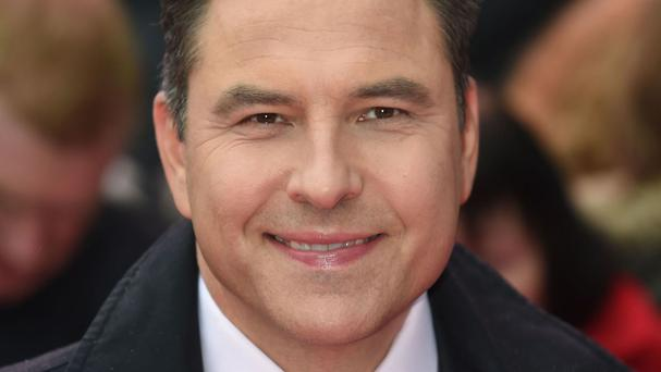 David Walliams has written eight books for HarperCollins