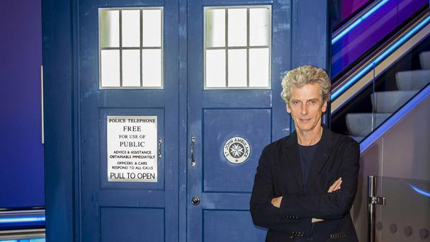 Fan theories about who the new companion is went into overdrive recently, following remarks made by Peter Capaldi