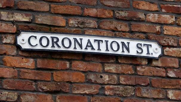 Morag Siller, who played Reverend Esther Warren in Coronation Street, has died aged 46