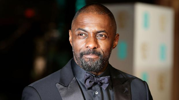 Idris Elba has some concerns about growing old