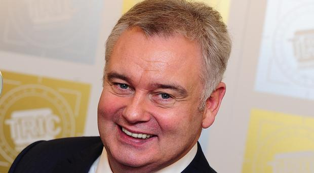 Eamonn Holmes said 'I think there was a bit of a problem with Prince'