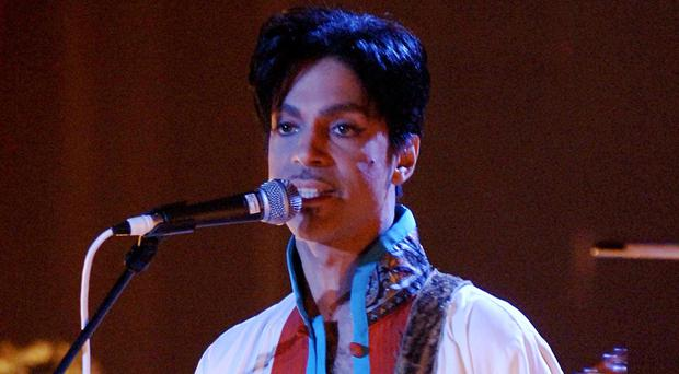 Prince died aged 57 at his Paisley Park home near Minneapolis, Minnesota, on Thursday