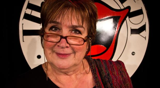 Dame Jenni Murray is a fan of The Archers