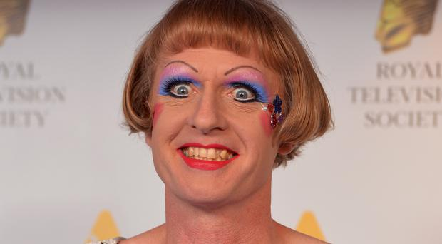 Artist Grayson Perry said adventurer Bear Grylls shows the type of qualities that are not useful in modern life