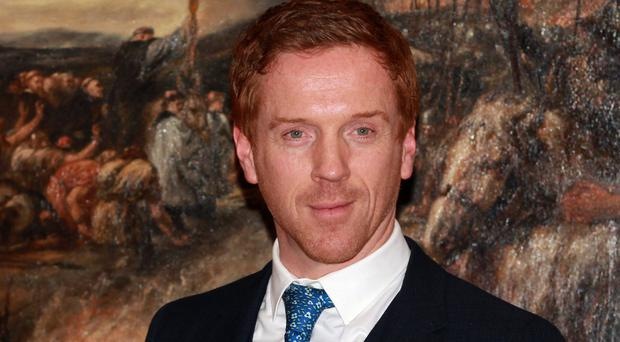 Damian Lewis plays a hedge fund manager in the new Sky Atlantic series Billions