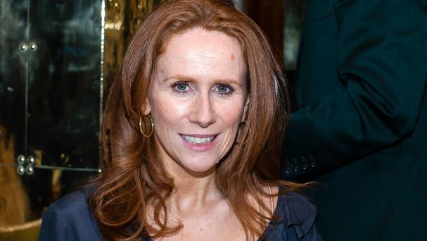 The Catherine Tate Show is going on the road from November 1