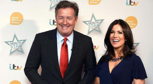 Piers Morgan joined Susanna Reid on the ITV breakfast show's sofa six months ago